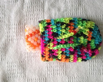 Splash of colors Kandipouch