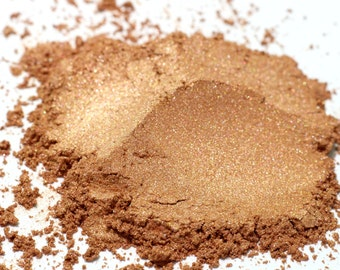 Mineral eyeshadow - AUTUMN - N60 - Vegan - Natural makeup
