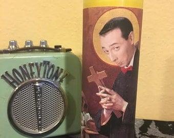 St. Pee Wee Herman