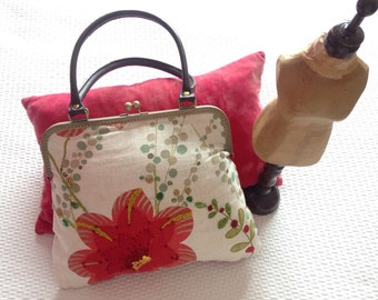 Exclusive handmade bag