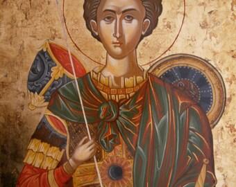 Saint Dimitrios - Αγιος Δημήτριος