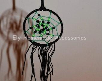 Medallion Pendant Necklace Homemade