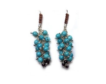 223 trendy earrings