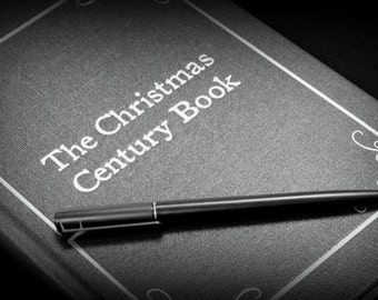The Christmas Century Book