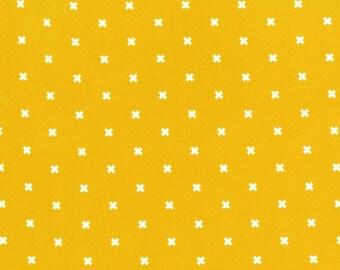 xoxo in yellow