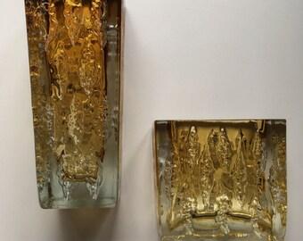 INGRID GLASS VASES
