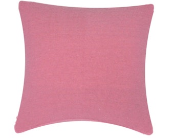 Outdoor Pillow Slipcovers 22x22,  in Grey/Black, Rose, Khaki, Coral