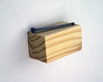 Tiny Block Shelf