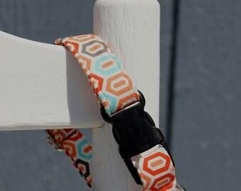 Orange Chainlink