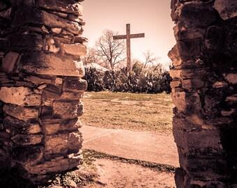 Framing the Cross