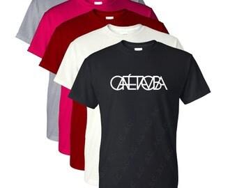 Cafe Tacuba T-Shirt  (Sizes S-4XL) Free USA Shipping