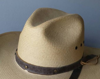 Kidskin hat band