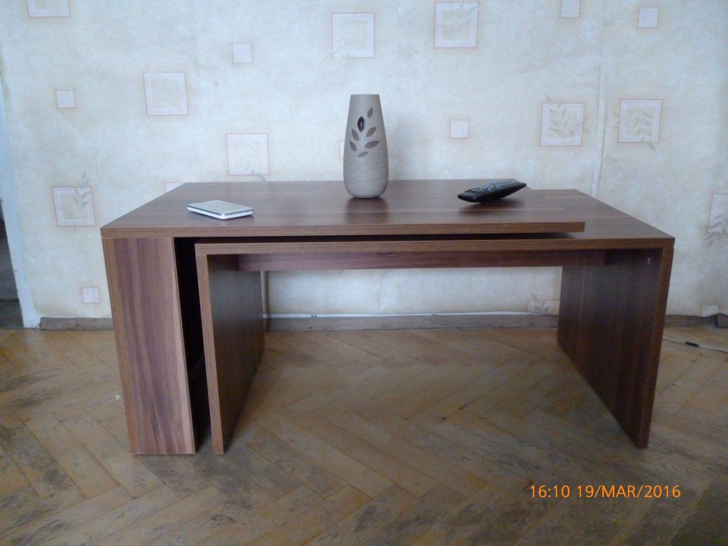 dynamic table multifunctional coffee table living room