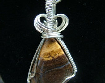 Custom Wire Wrapping