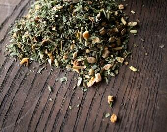 Progesterone Enhancing Tea
