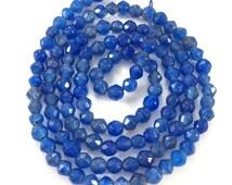 3mm Jade Beads,Faceted Jade Bead,Semi Precious Gemstone Beads