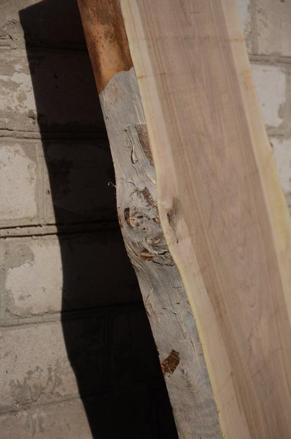 Live edge walnut slab diy project wood handmade for Live edge wood projects