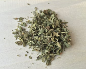 Marshmallow (Leaf) Althea officinalis ~ Sacred Herbs from Schmerbals Herbals