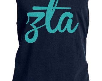 ZTA Plain and Simple Tank