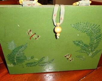 ArtBook Handbag