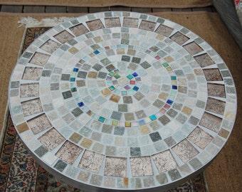 Mosaic Coffe table No 9