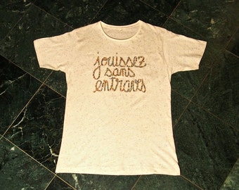 ALOHA T-shirt limited edition