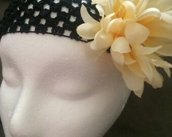 Cute Spring Baby Headband