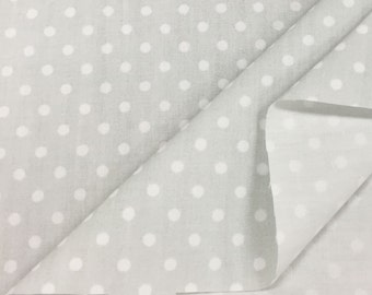 100% Cotton Printed Poplin Fabric (Wholesale Price By the Bolt) USA Made Premium Quality - 1 Yard -133373