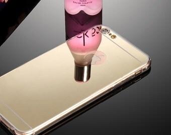 MIrrored Iphone 6 Case