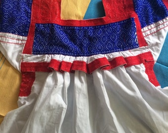 Otomi blouse