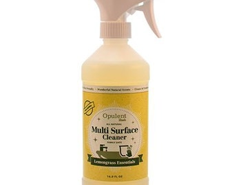Natural Multi Surface Cleaner