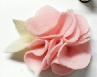 Single flower headband, baby headband