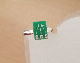 PCB Ring / Anillo PCB