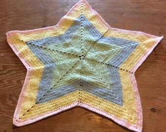 Crochet Estrella