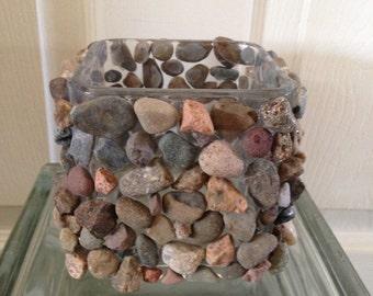 Rock A Billy Vase