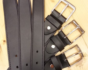 CUSTOMIZED BELT!! Choose how you want it!