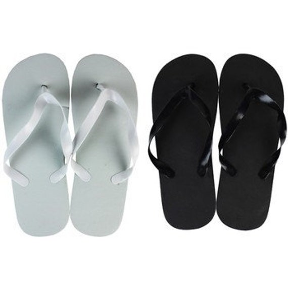 Start with some wholesale women's flip flops, and then use ribbon, Swarovski crystals, and other adornments to create a unique look for which customers are going to clamor. With the vast inventory on eBay, you can find wholesale flip flops that are attractive, easy .