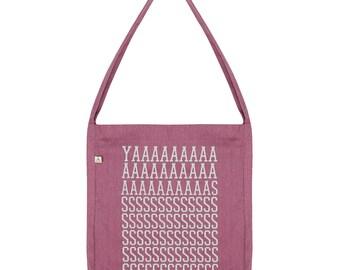 Yaaasssssss Slang Tote Bag