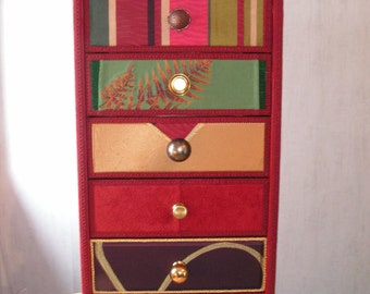 Cabinet 6 drawers