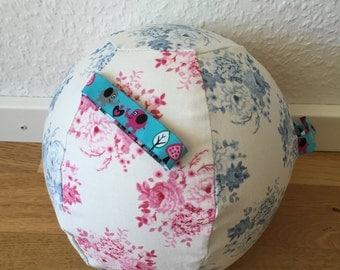 Air balloon envelope
