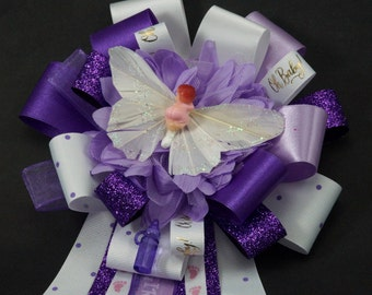 Butterfly Baby – Mother to be Corsage.