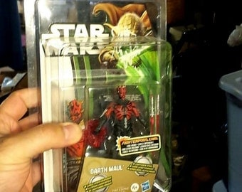 Darth Maul Cyborg Star Wars The Clone Wars