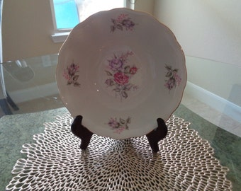 Beautiful China Serving Bowl