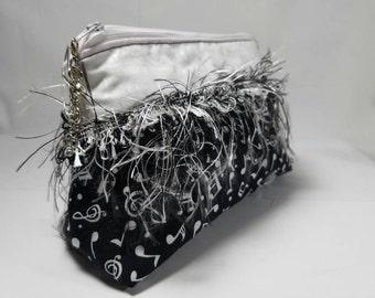 Cosmetic Zipper Bag