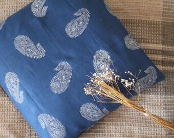 Pillowcase 'Paisley'