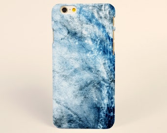 iPhone 7 Case marble blue print, iPhone 7 plus Case, iPhone 6 Plus Case, iPhone 6 Case, iPhone 6s Case, iPhone 5s Case, iPhone tough Cases