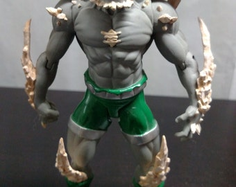 dc direct doomsday action figure 2003