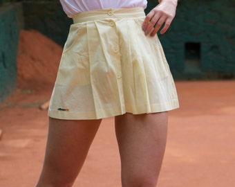 Ellesse tennis skirt