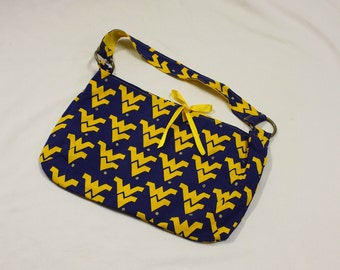 West Virginia Handbag