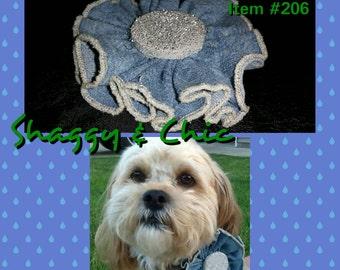 Adorable Dog Collar Bling Item #206